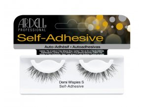 61415 ardell self adhesive wispies