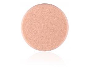 Kulatá houbička na makeup