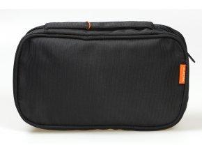 Kosmetická taška Classic oval 90111