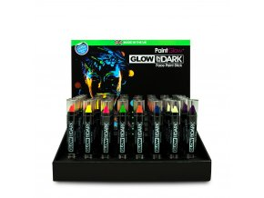 Glow Dark Paint Stick Full preview