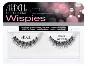 65231 Baby Wispies BLK HR 65231