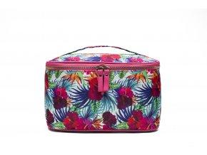 Kosmetický kufřík Havaj 75096