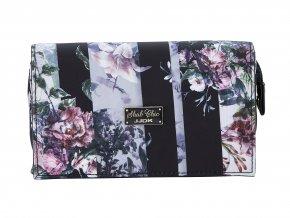 Kosmetická taštička Flower 80176
