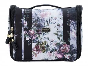 Kosmetická taška Flower 80174