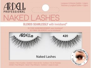 AR PKG NakedLashes 420 70475