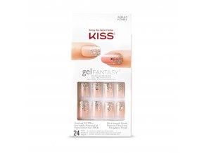 KGN01C Kiss GelFantasy Front Package 731509606638