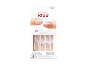 KGN01C Kiss GelFantasy Front Package 731509606638