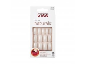 KSN02C Kiss SalonNaturals Package Front