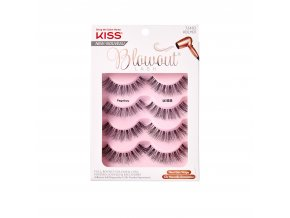 KBLM01C Kiss BlowoutLash