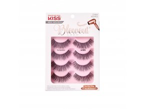 KBLM02C Kiss BlowoutLash