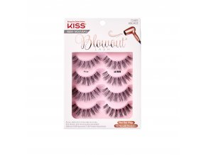 KBLM03C Kiss BlowoutLash
