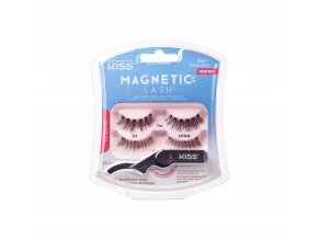 KEML03C Kiss MagneticLash