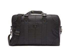 Pánská cestovní taška H.C.Andersen 1808 - černá