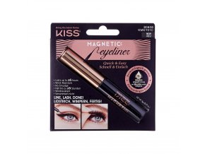 RS124708 Kiss MagneticEyeliner KMEY01C Package Front 731509806083 Feb.11.2020 hpr (1)
