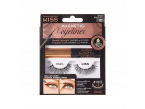 RS125359 Kiss MagneticEyeliner KMEK07C Package Front 731509973815 Mar.02.2020 lpr