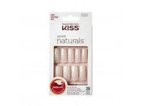Kiss SalonNaturals KSN04C Package Front 731509659986
