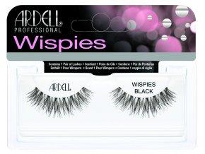 240435 Ardell Wispies Black 65010 HR