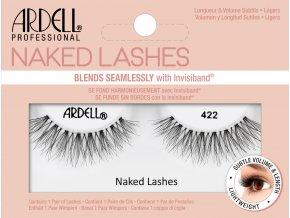 NakedLashes 422