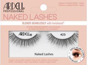 NakedLashes 423