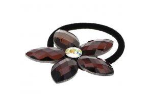 Gumička JCH 025 (fial.květ) MAX