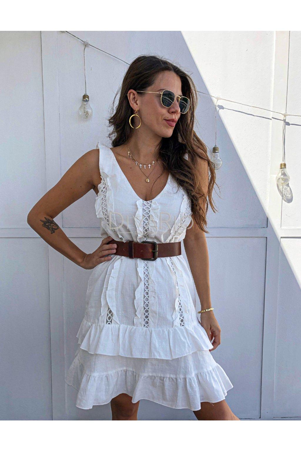 White Summer 2515