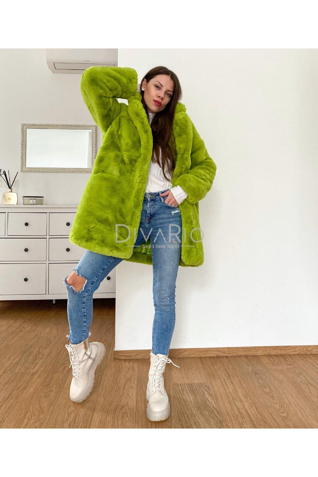 Green Apple Faux 5346