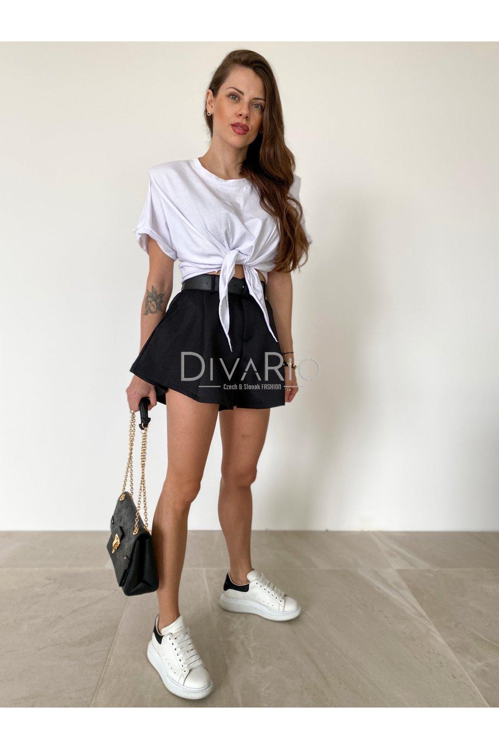 Black Shorts 3588