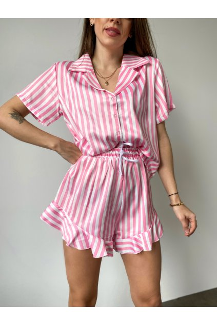 Pyjama Pink  3609