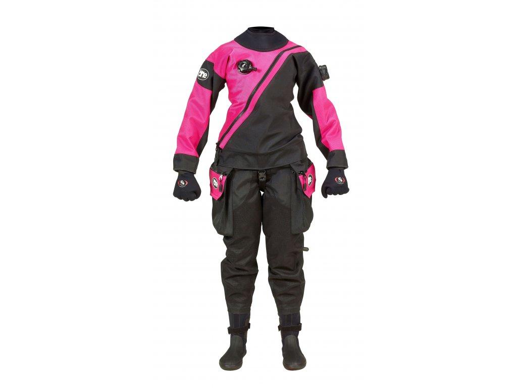 Ursuit one endurance pink
