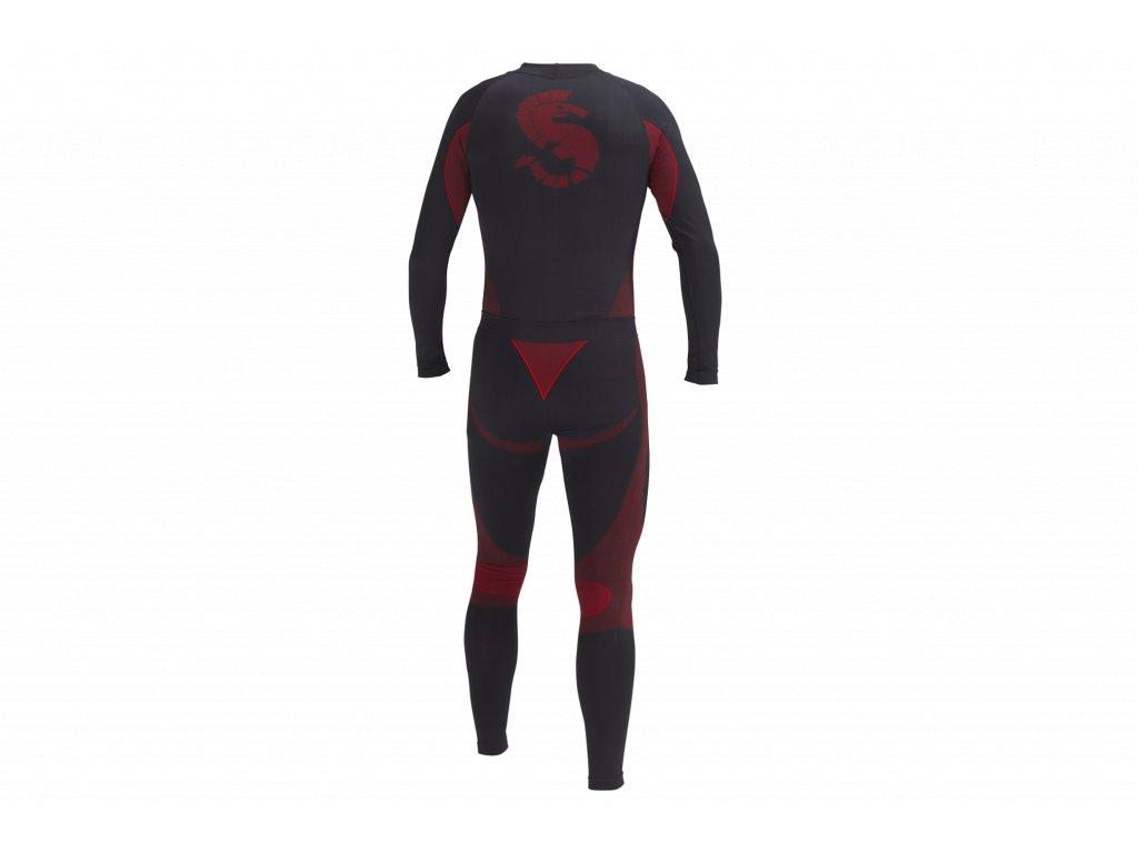 Dámské bezešvé funkční prádlo URSUIT SFU (Velikost L)