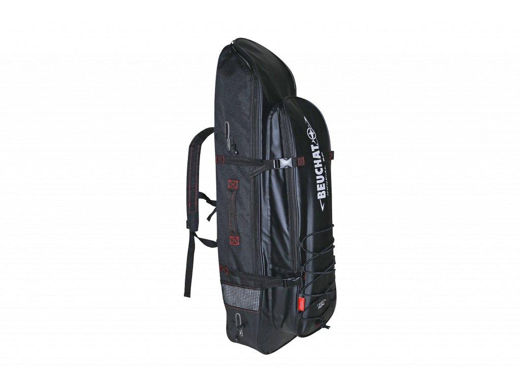 1236 batoh beuchat mundial backpack 2 cerna