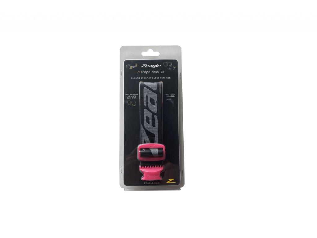 zeagle pink