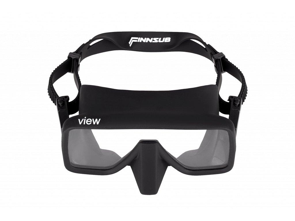 Merch View Mask 2