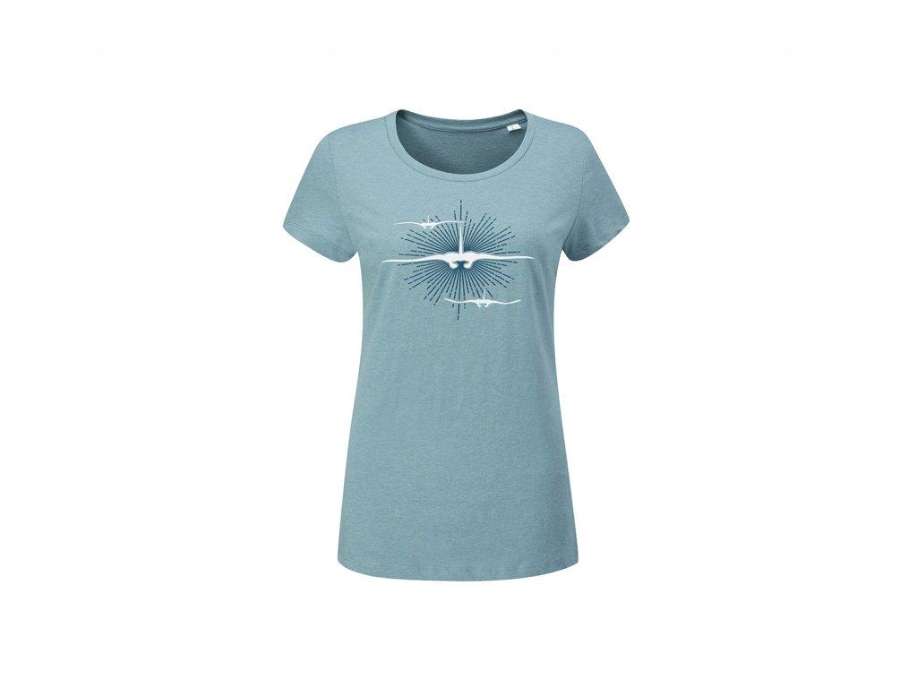Manta Attack T shirt 001
