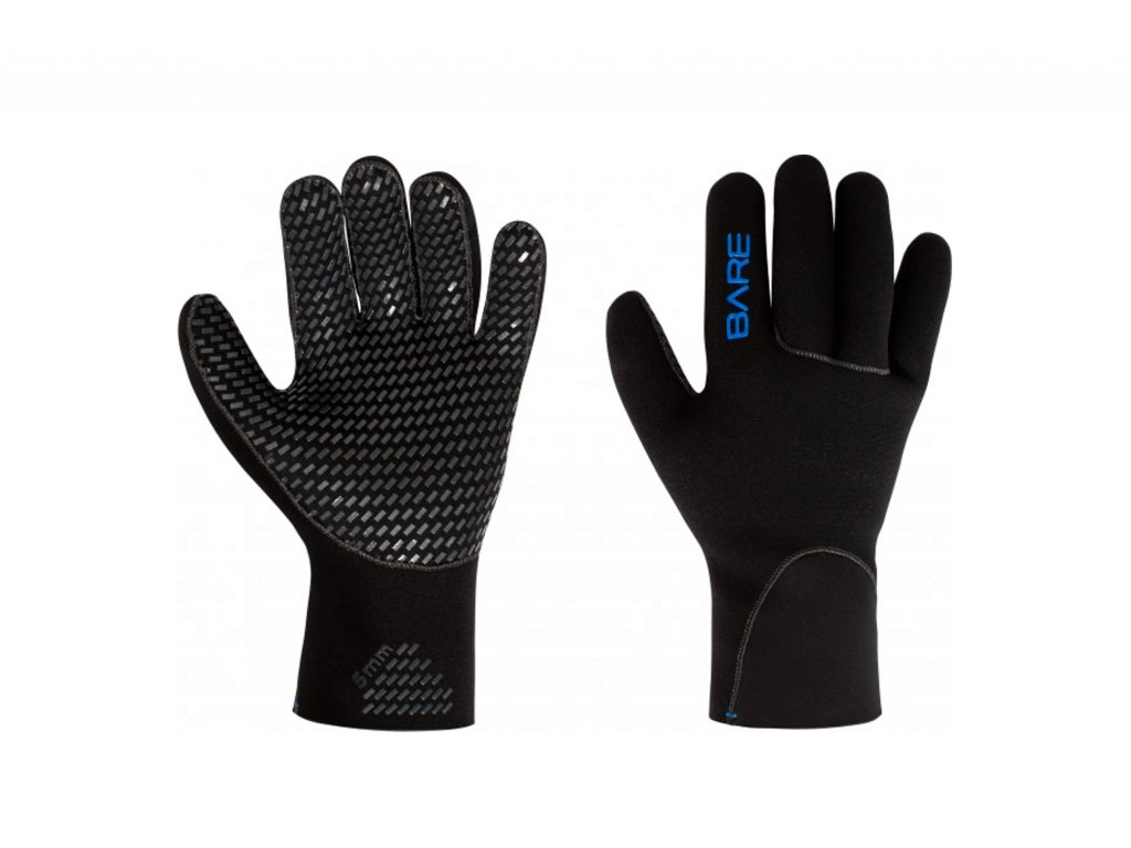 BARE 5 MM GLOVE 001