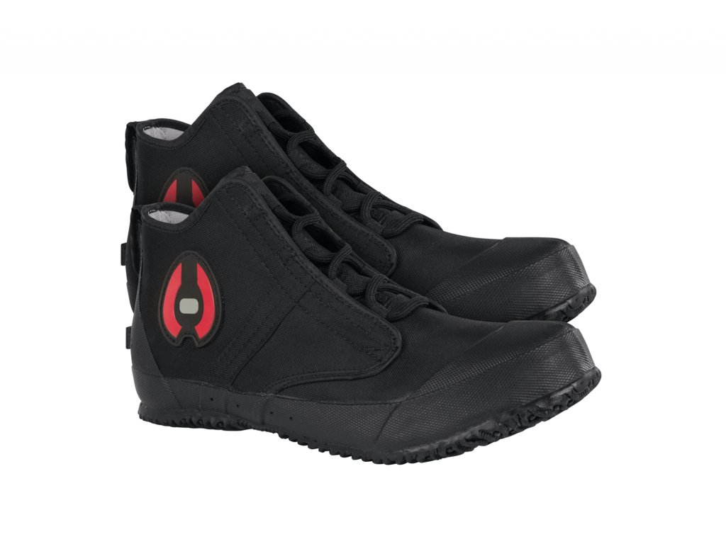 HOLLIS CANVAS OVER BOOT