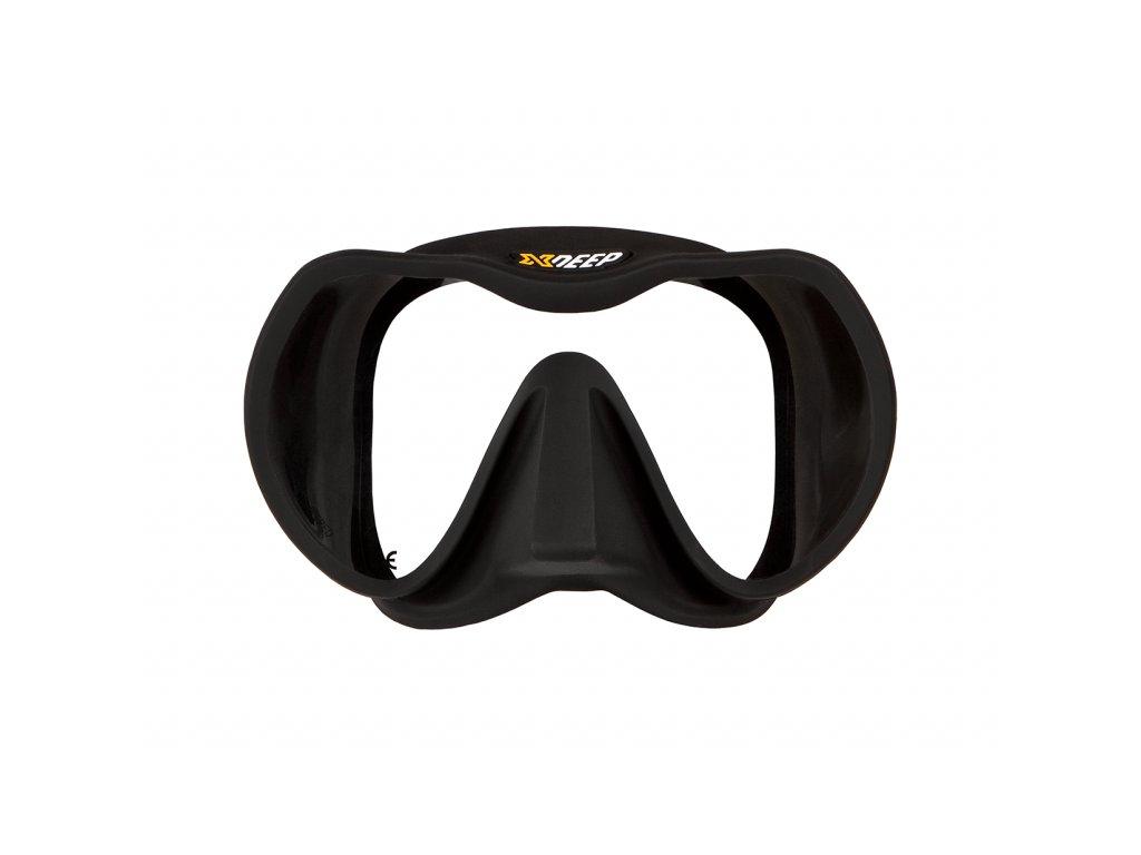 Mask XDEEP Frameless 1