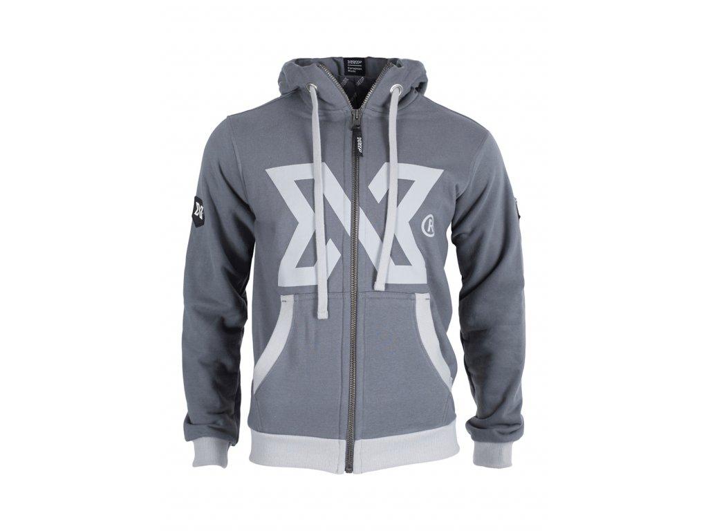 XDEEP Signature Hoodie Grey large 1200px 1