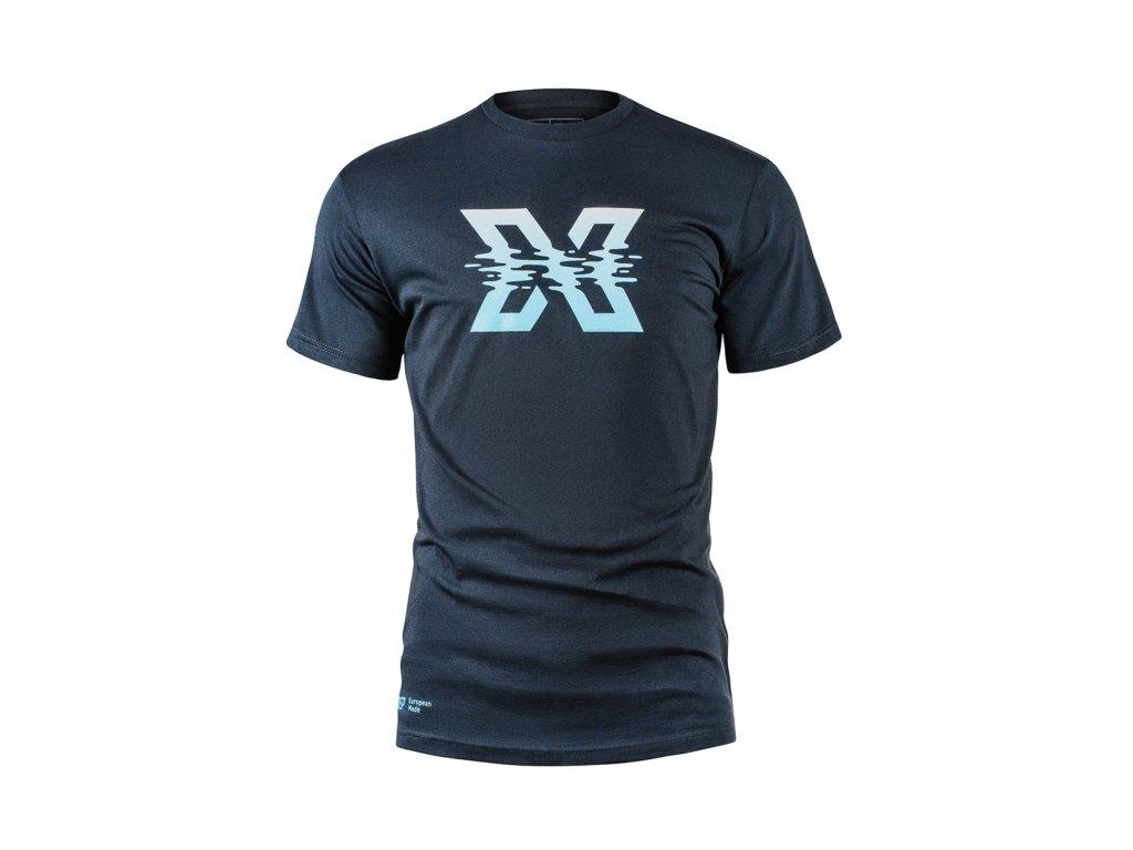 XDEEP T shirt Painted X big 1200px 1
