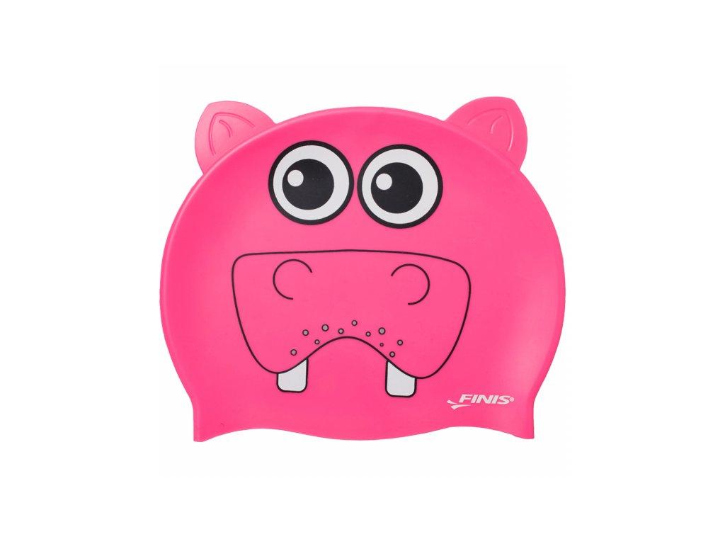 Animal head hyppo 001