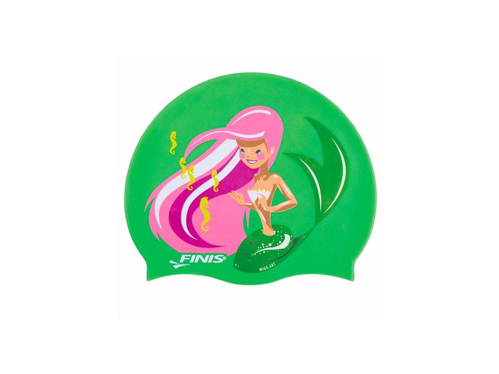 Mermaid seahorse 001
