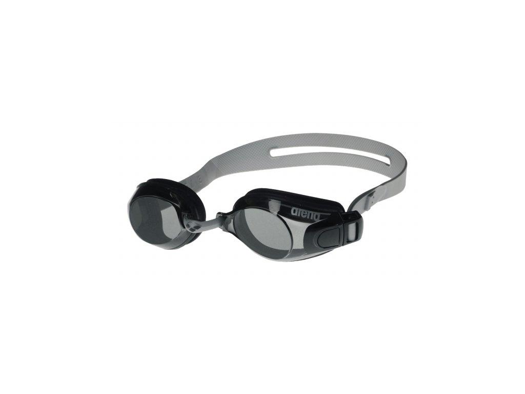 Tréninkové plavecké brýle ARENA Zoom X-Fit - černá
