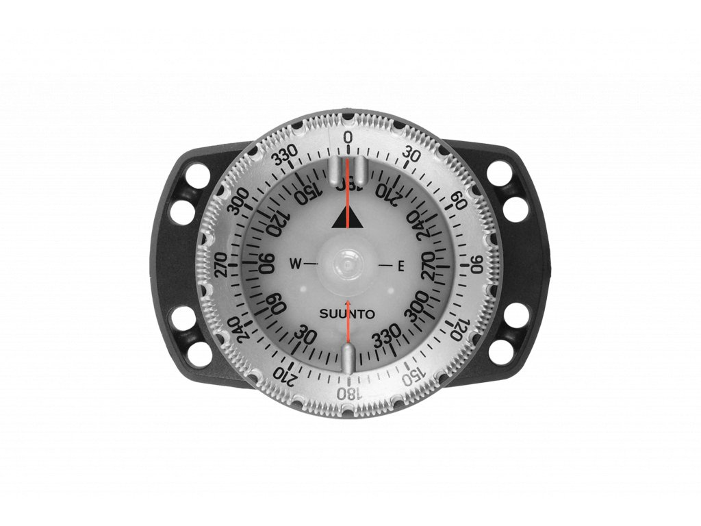 SS021118000 SK 8 Compass Bungee Mount NH