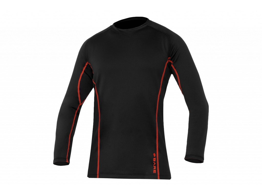 MALE BASE LAYER TOP