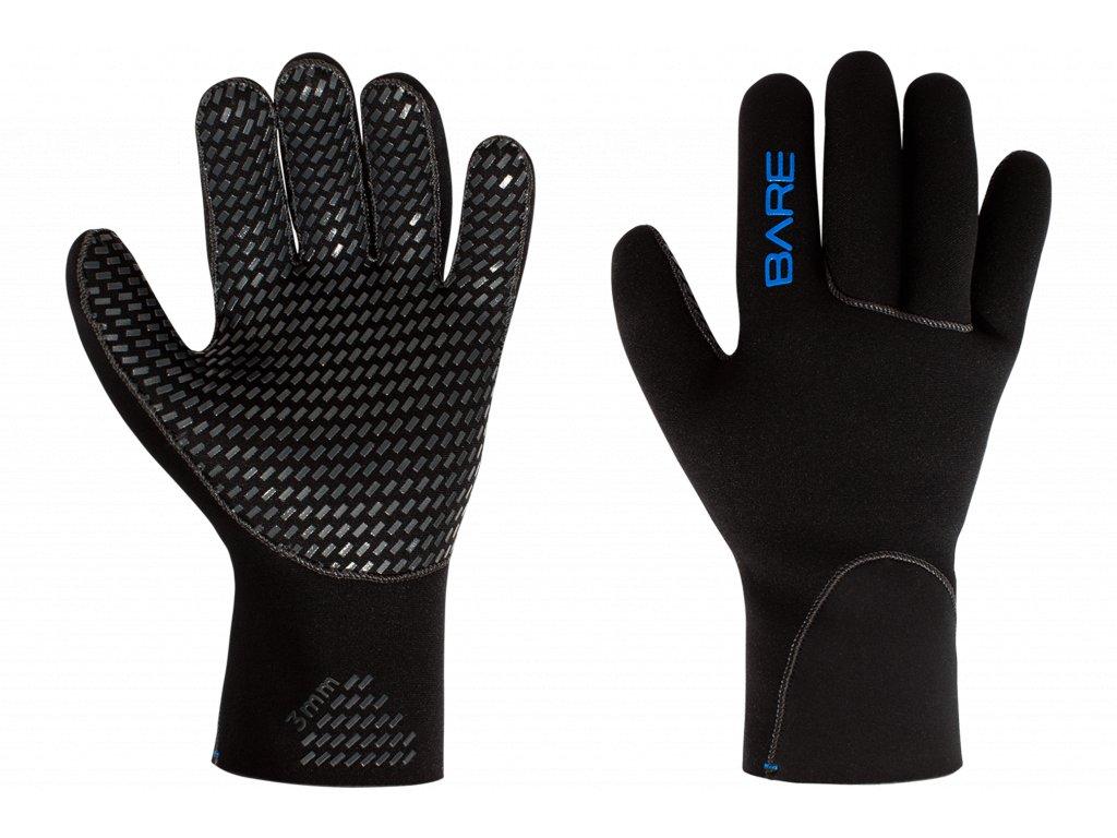 3 mm glove