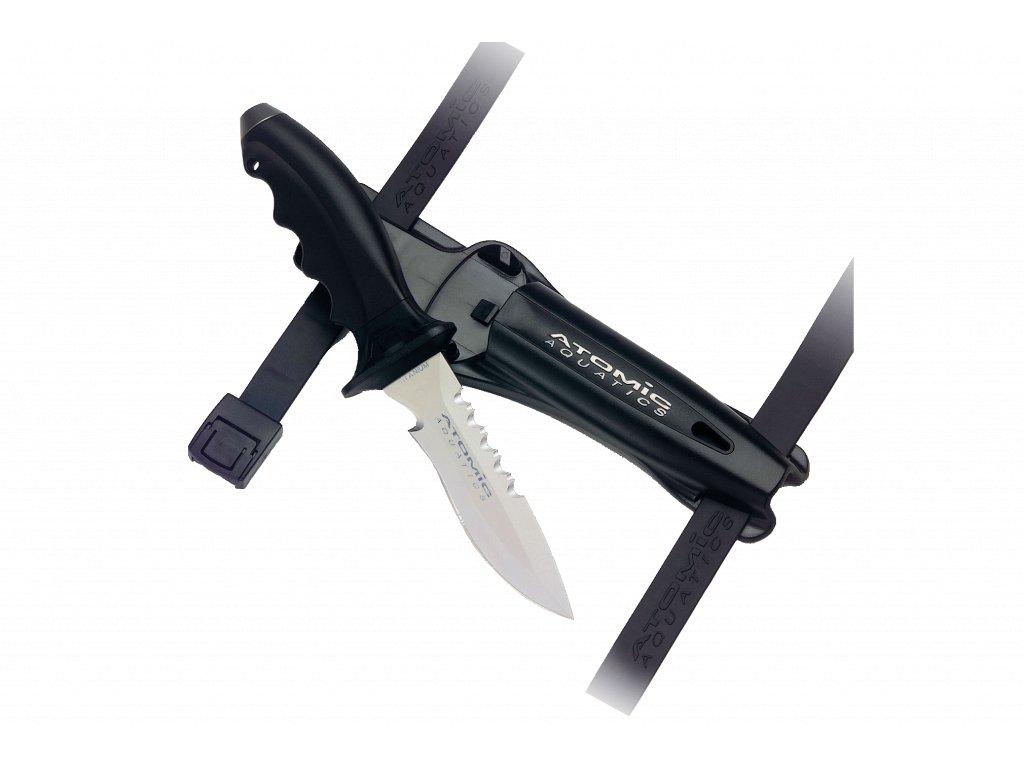 TI6 KNIFE SHARP