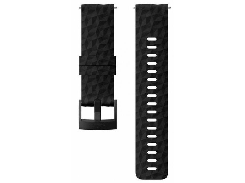 suunto 24mm explore 1 silicone strap w870