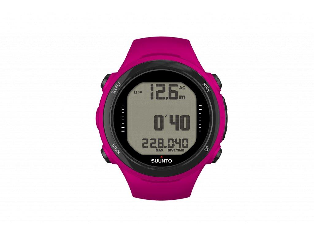 SS020396000 D4i Novo pink