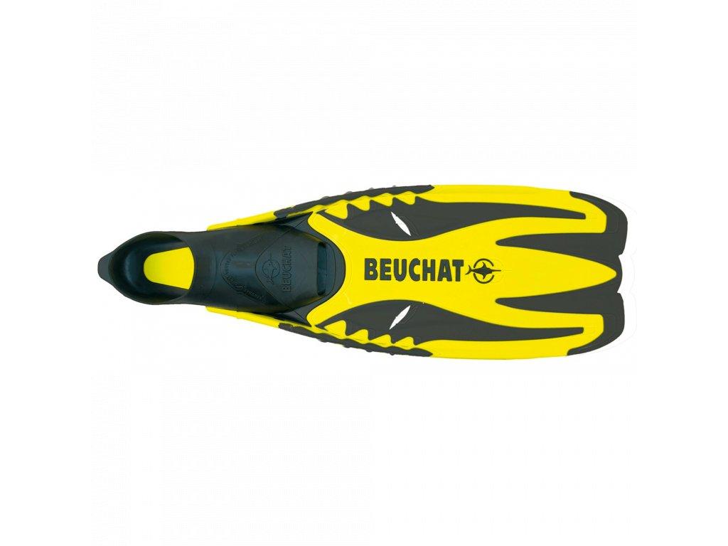 beucha power yellow