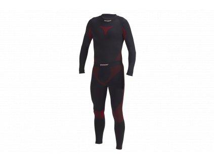 Pánské bezešvé funkční prádlo URSUIT SFU (Velikost XL-XXL)